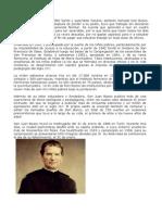 Biografia de Iran Santos