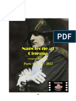 2014 BUONTEMPO Napoleonic Filmography. Part Two - 1945-2012