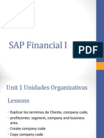 SAP Customer-Vendor AccountV