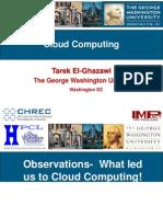 Intro 2 Cloud Computing