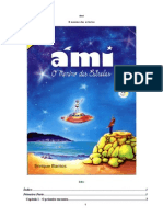 Ami - O Menino Das Estrelas