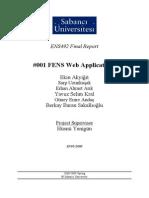 ENS4912 Final Report