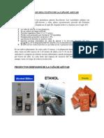 Proceso Productivo Del Azucar - Copia