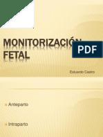 Monitorización Fetal