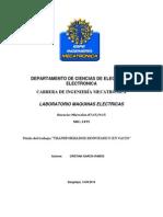 Informe 2 Maquinas Garcia Cristian