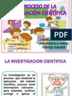 diapositivasinvestigacioncientificadanylinayeni-130321224438-phpapp01