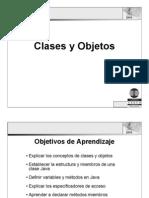 Clase 2 - Programación Orientada a Objetos