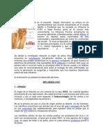 Inluencia Del h1n1