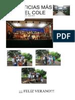 Periodico Colegio NUMERO 4