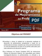presentacion_promep_2013