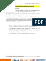 Seguridad Informatica en La Empresa 17.06.14