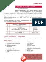 Preámbulo Teórico-Secuencia Intubación Rapida, Revisión Concisa