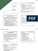 UI - Tema 4 Economía Social de Mercado - Modelo Neoliberal