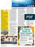 Business Events News for Mon 23 Jun 2014 - Pacific World, NT mega famil, Marriott, Hair Expo, Vietnam and much more