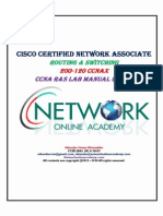 Ccna Sikandar Notes