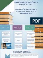 Legislación Financiera Expo