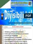 Divisibilidad Unidad 5