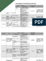 Cartel de Las Capacidades y Sus Procesos Cognitivos-1