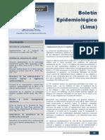 Control de Lectura- Boletin Epidemiologico n11 (1)