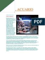 Manual Acuario Marino