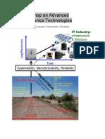 Report Advanced Nanoelectronics