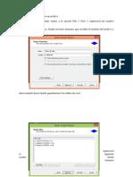 Proceso Para Comporsitar Un Archivo (Autoguardado)