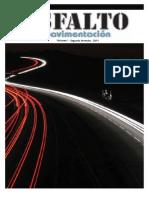 Asfalto y Pavimentacion No. 1