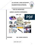 Guia de Laboratorio QMC 237
