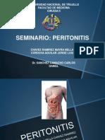 Peritonitis Jl