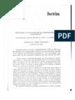 Tipicidad y Causación en El Procedimiento Contergan (Armin Kaufmann)