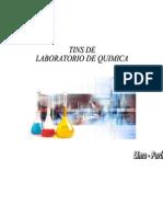 Manual de Laboratorio de Quimica