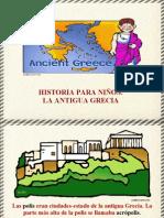 Grecia Tercero