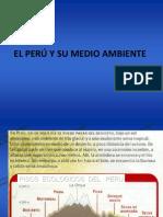 10a El Perù y Su Medio Ambiente