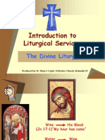 The Divine Liturgy Part1 (20Oct12)