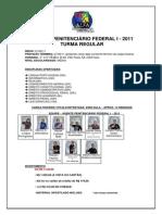 01 - Agente Penitenciário Federal i