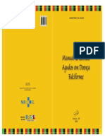 Anemia Falciforme Manual123