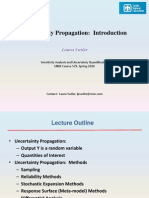 Slides - Uncertainty_Propagation - Introdution