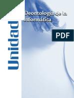 Deontologia Ded La Inform