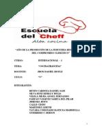 Cocina Francesa 123