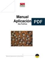 Manual de Aplicacion de Gas Fosfinas
