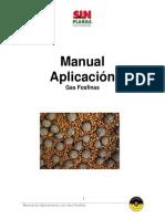 Manual de Aplicacion de Gas Fosfinas