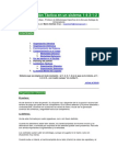 Organización Táctica en Un Sistema 1-4-3-1-2