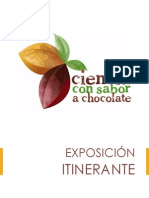 Expo Chocolate