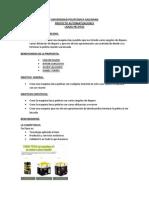 Proyecto Automatizacion II