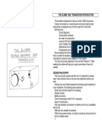 The Zl2bmi Dsb Transceiver Introduction 2