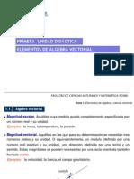 elementosdealgebravectorial-121107151618-phpapp01