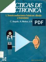 (eBook-Electronica) Semiconductores Diodo Y Transistor by Diponto