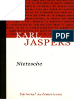 3178 Nietzsche Karl Jasper