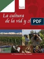 La Cultura de La Vid y El Vino