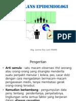 29 Surveillans Epidemiologi [Autosaved]
